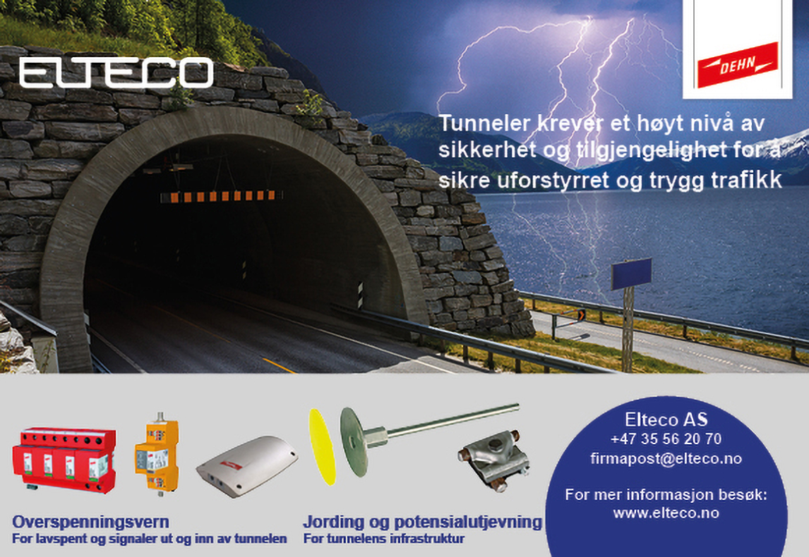 Elteco front page box Banner