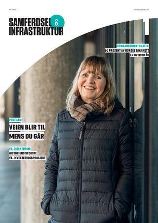 Samferdsel & Infrastruktur 01.utgave 2020