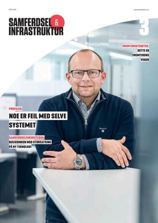 Samferdsel & Infrastruktur 03 utgave 2019