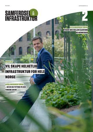 Samferdsel & Infrastruktur 02.utgave 2020