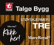 Talgø MøreTre mobil Banner